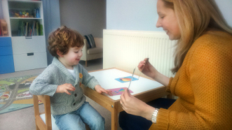 Private Speech and Language Therapy
