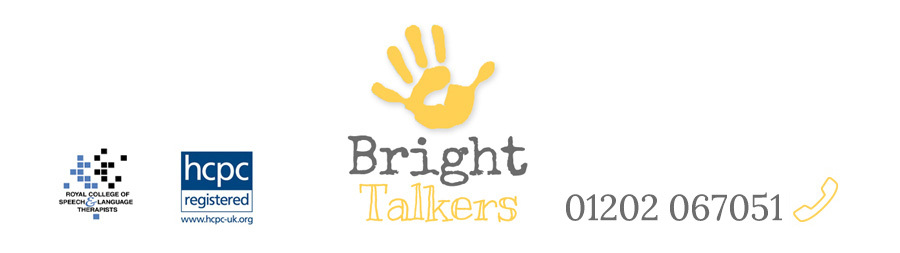 Bright Talkers Private Speech Therapy Bournemouth, Poole & Christchurch